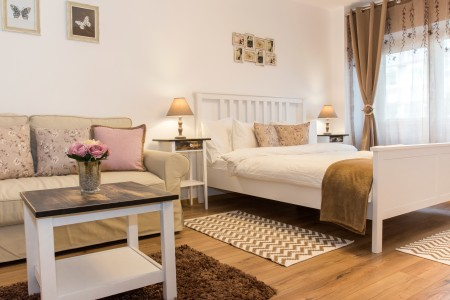 apartament in regim hotelier Bucuresti