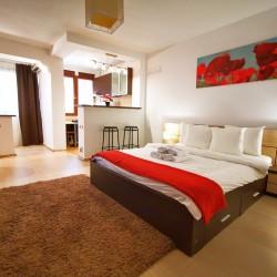 Vacanța cu buget redus si cazare ieftina in Bucuresti. Apartamente in regim hotelier.